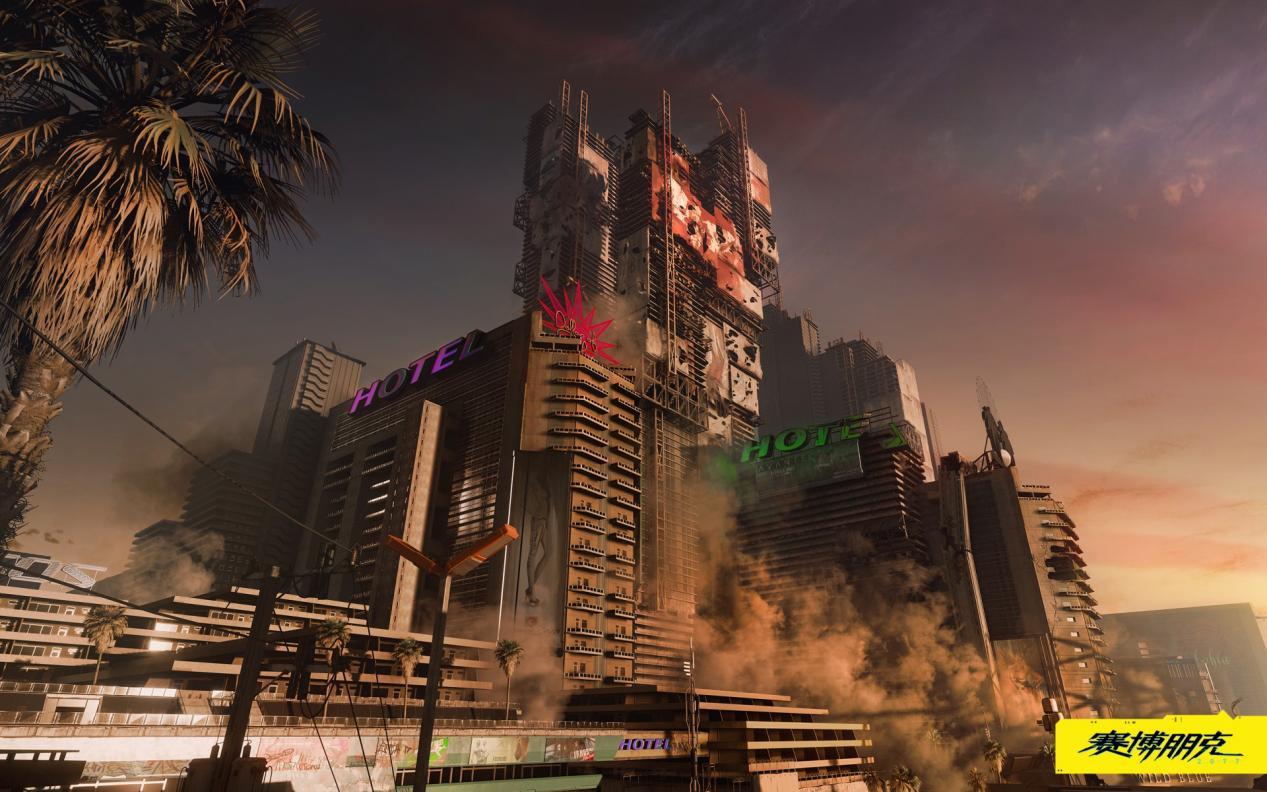 HAO好游戏特价优惠:《赛博朋克2077》低价促销,买到就是赚到6