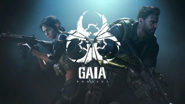Project:GAIA内测版