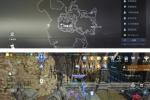 《全民奇迹2》隐藏任务缜密头脑三个线索位置坐标