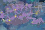 海岛纪元晶木岛元素之灵位置大全