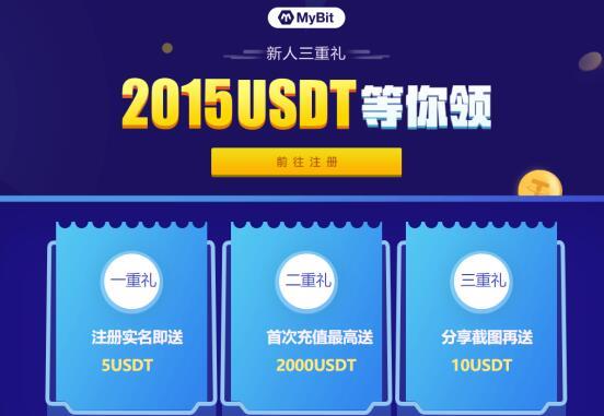 什么是比特币?Mybit交易平台为何频频被提及?1