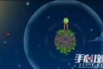 愤怒的小鸟太空版第一章PIG BANG1-5关攻略