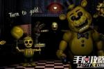 玩具熊的五夜后宫4通关攻略大全