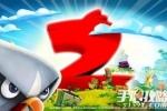 《愤怒的小鸟2》7月30日上市 新成员新道具曝光