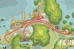 混沌与秩序2:救赎主线支线任务接取路线图