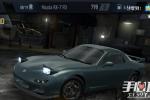 极品飞车:无极限马自达Mazda RX-7 FD图鉴