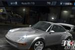 极品飞车:无极限保时捷Porsche 911(993)Carrera图鉴