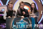 """炉石传说i联赛冠军太极剑专访:最喜欢""""板娘"""""""