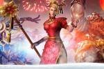 炉石传说暴雪设计师新年祝福视频