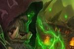 炉石传说新标准模式术士卡组攻略