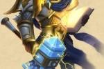 炉石传说新标准模式圣骑士卡组攻略