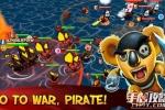 策略游戏《热带战争》将于4月21日正式上架