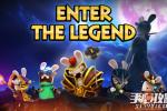 《疯兔英雄》育碧新作测试上架 恶搞炉石上演兔子卡牌战争
