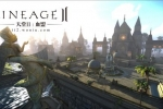《天堂2:血盟》手游安卓测试开启 宣传片震撼发布