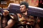 娱美德最新声明:盛大游戏对热血传奇IP及著作权无任何权限