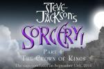 《巫术4》9月上架 在诅咒荒野冒险手绘风格
