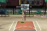 街篮补篮技巧分享