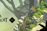 《劳拉GO》登陆PS4及PSV平台 成功逆袭!