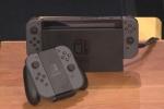 任天堂Switch首次实机演示曝光 主机掌机来回切换如丝般顺滑