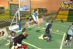 街头篮球手游卡位技巧分享