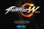《拳皇世界》发布研发理念视频 制作人透露游戏测试时间