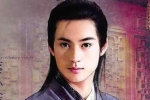 中国古代十大美男排行榜 又帅又有才