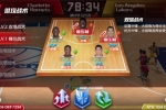 《NBA篮球大师》有哪些比赛技巧 比赛战术技巧教程