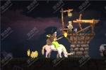 《王国:新大陆》单位属性及建筑坐骑解锁方法详解