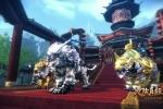 《九阴真经3D》特色异兽养成奥妙无穷 霸气坐骑降临江湖