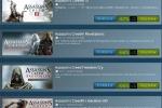 Steam育碧特惠周来了 上百款游戏打折