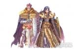 仙境传说RO新二转职业圣殿十字军猜想