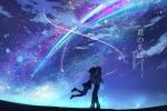 新海诚执导的动画电影《你的名字。》获第36届藤本奖