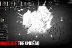 《僵尸炮艇生存》zombie gunship survival拟5月上架开飞机打僵尸!
