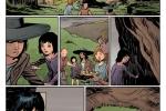 《暗黑破坏神3》首部官方中文漫画《天选之人》