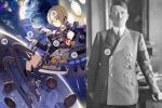 《萌王EX》希特勒人物解析