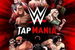 《WWE:狂热摔角》评测:动动手指 你就能成为摔跤界新贵