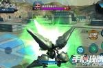 敢达争锋对决中重炮强袭和刹帝利详细比较