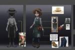 《第五人格》游戏人物设定及造型欣赏