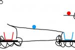 物理画线第52关过关方法解析