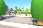 《贝克梦大冒险》全新中心城市起底 MMO大世界!