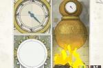 畫中世界Gorogoa第三章黃果實第37-40步圖文攻略