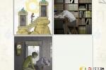 畫中世界Gorogoa第四章藍果實第4-6步圖文攻略