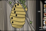锈湖天堂岛第3关蜂巢按压顺序解析