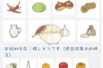 旅行青蛙蜜蜂喜欢和讨厌吃的食物介绍
