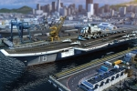 《现代海战》游戏评测:现役航母群策略手游强势来袭!