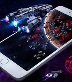 《战舰霸主》万舰齐发 明日安卓全平台首发