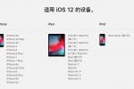 苹果ios12更新指南详情介绍 官方更新