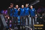 英雄聯盟G2與GRX攜手晉級 EDG小組賽將遇KT詳情