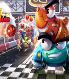 《疯狂坦克》手游 14日留存18% 万达院线游戏宣布发行国民级IP