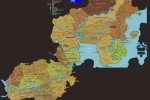 《荒野大镖客2》完整大地图一览